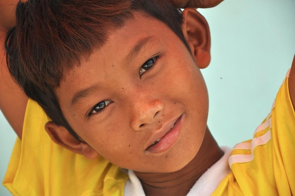 I AM: Cambodia