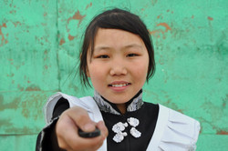 I AM: Mongolia