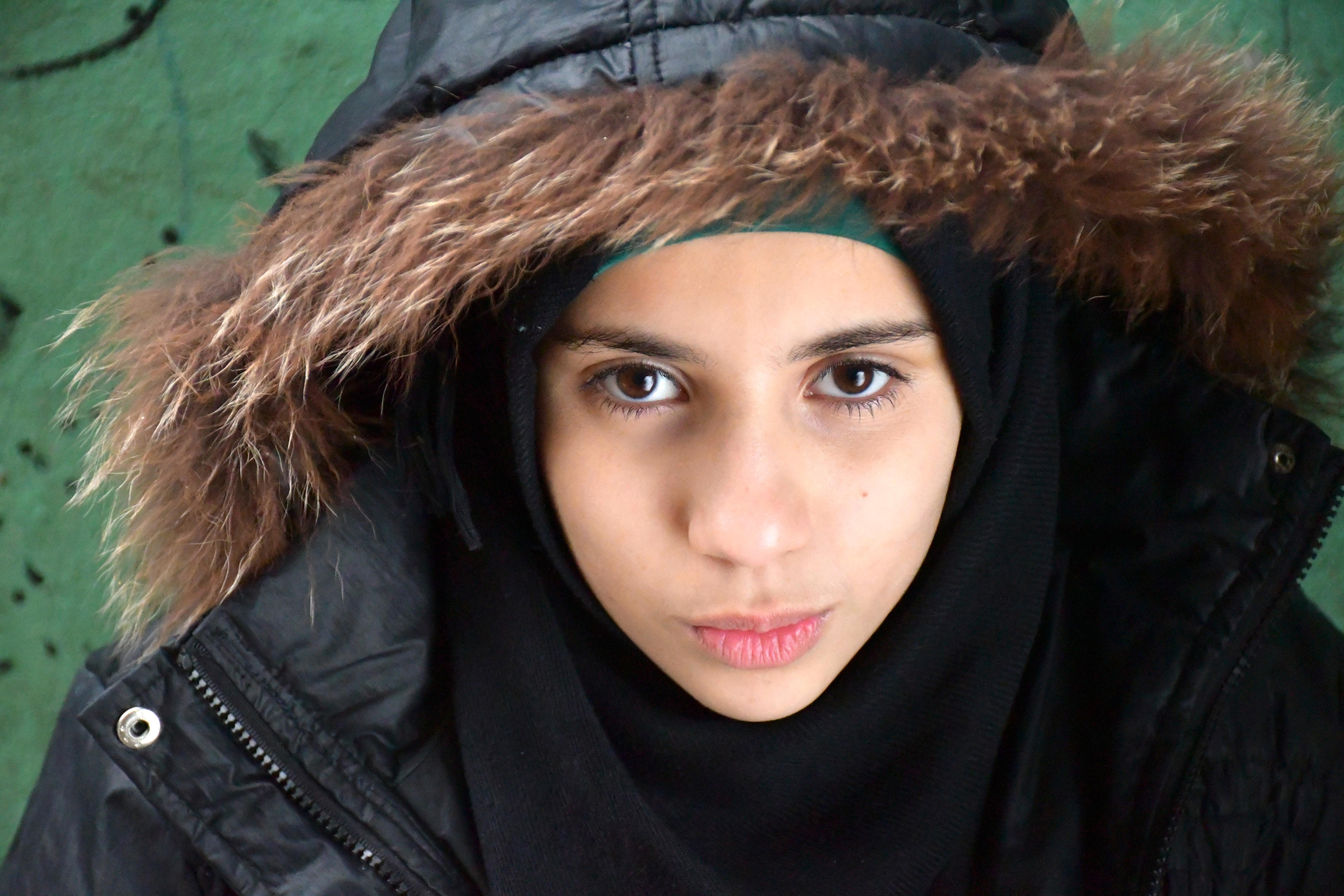 I AM: Lebanon/Syria/Palestine