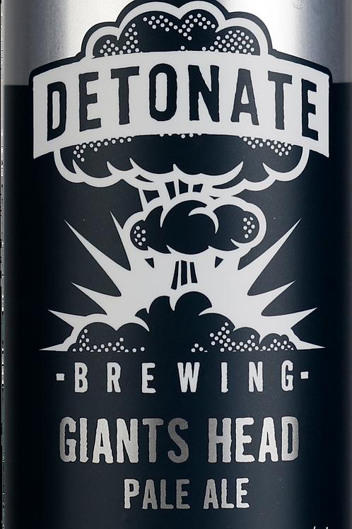 Giants Head Pale Ale 4 Pack