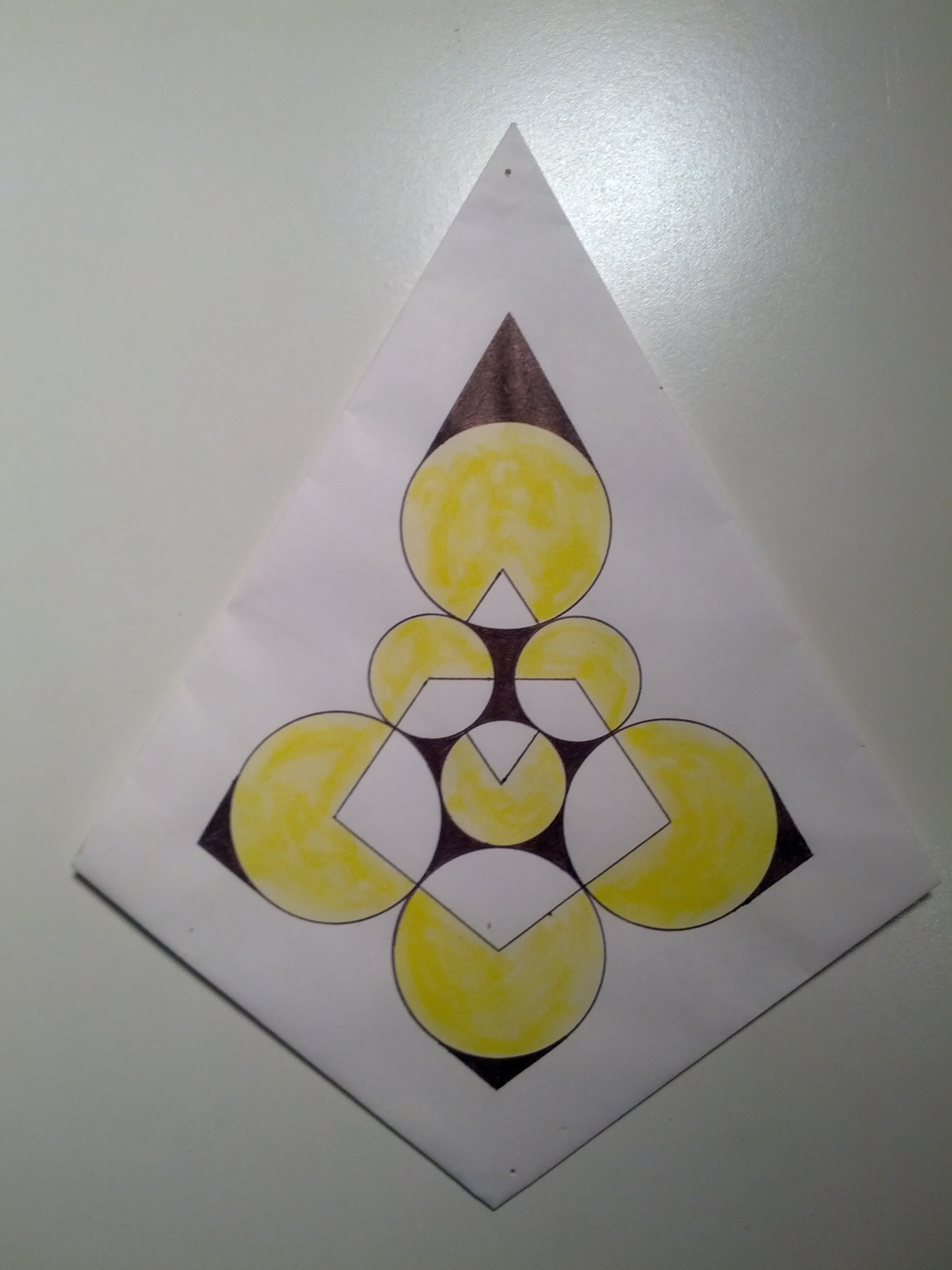 Trifecta Diamond