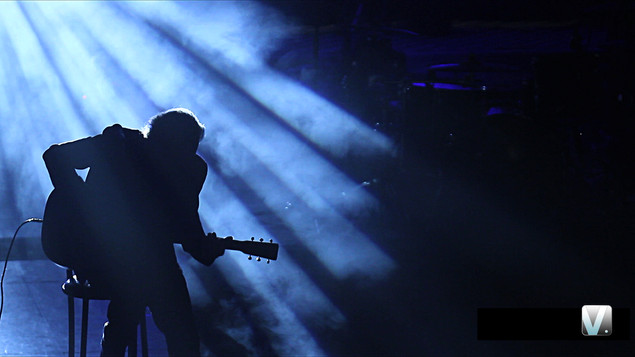 Concert PHILIPPE HERVOUËT À L'OLYMPIA