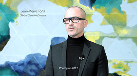 TAI PING - LANCEMENT PRESSE - COLLECTION BLOOM