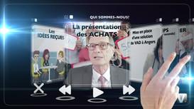 MALAKOFF MÉDÉRIC - LE SERVICE ACHATS