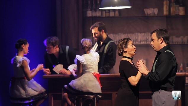 Comédie musicale PIAF...100 ANS D'AMOUR