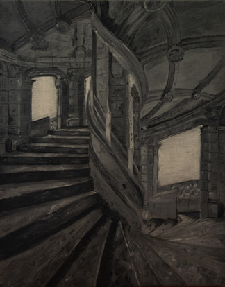 To the Basement of the Tower