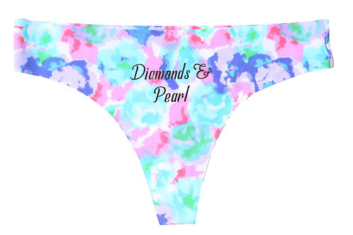 Diamonds & Pearl (Szn II)