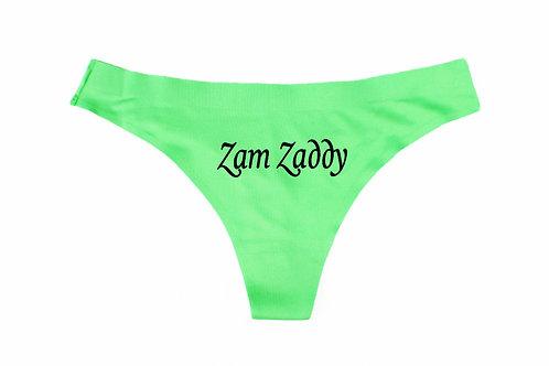 Zam Zaddy