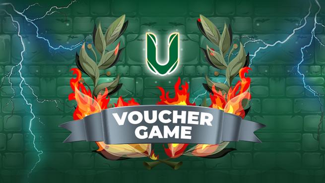 Ultra Voucher: Games