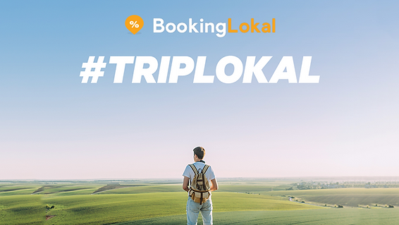 BookingLokal By Bookingcom