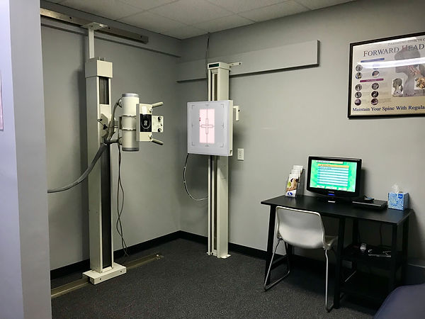 Onsite Digital X-Ray in Chapel Hill 27517