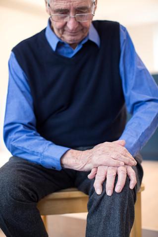 Improvement in Parkinson's Disease Symptoms Following Chiropractic Care