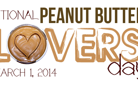 Healthy Nut Butter Recipes for Peanut Butter Lovers Day: March 1st