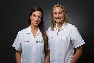Female chiropractors Chapel Hill nc.png