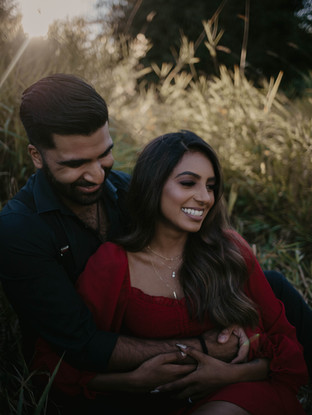 Top Engagement Session Locations in the Lower Mainland