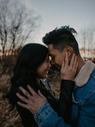 Vancouver Valentines Mini Sessions