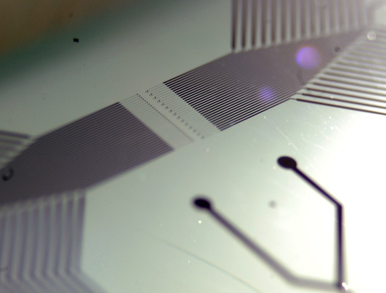Microelectrodes