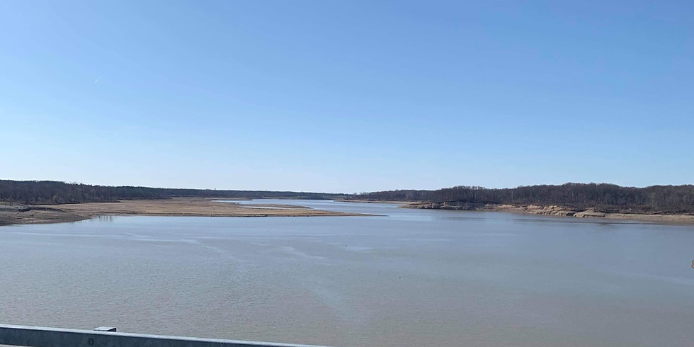 Mississinewa Reservoir and Lake Dam CLEAN UP-INDIANA
