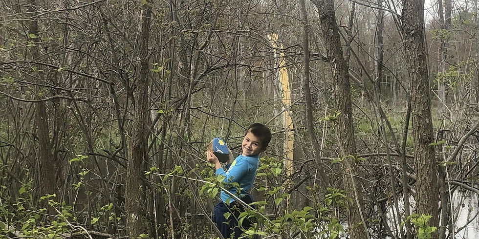 Youth of the outdoors -little explorers (MA)