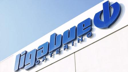 Ligabue Brand restyling