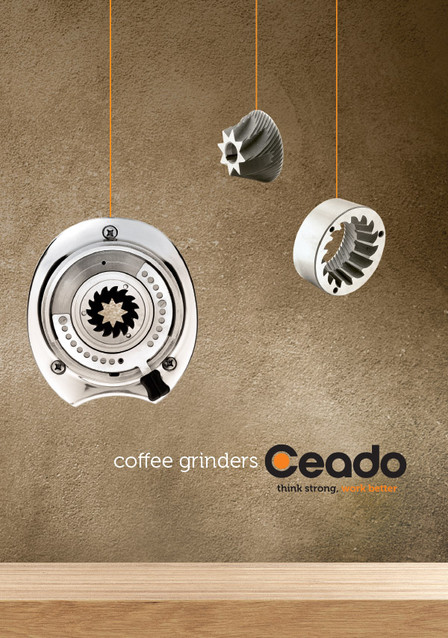 Ceado catalogue