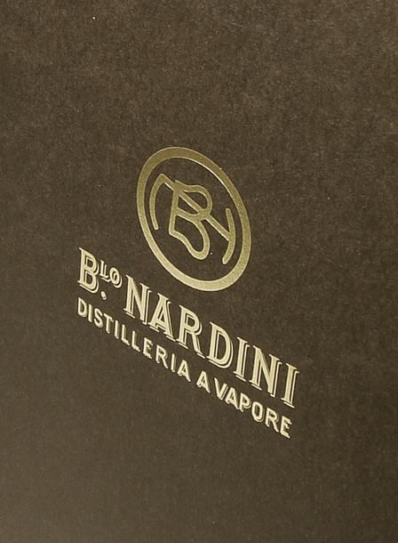 Distilleria Bortolo Nardini corporate identity