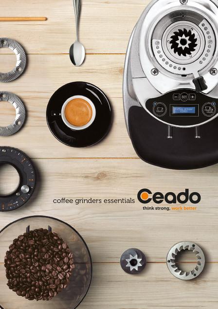 Ceado new brand image