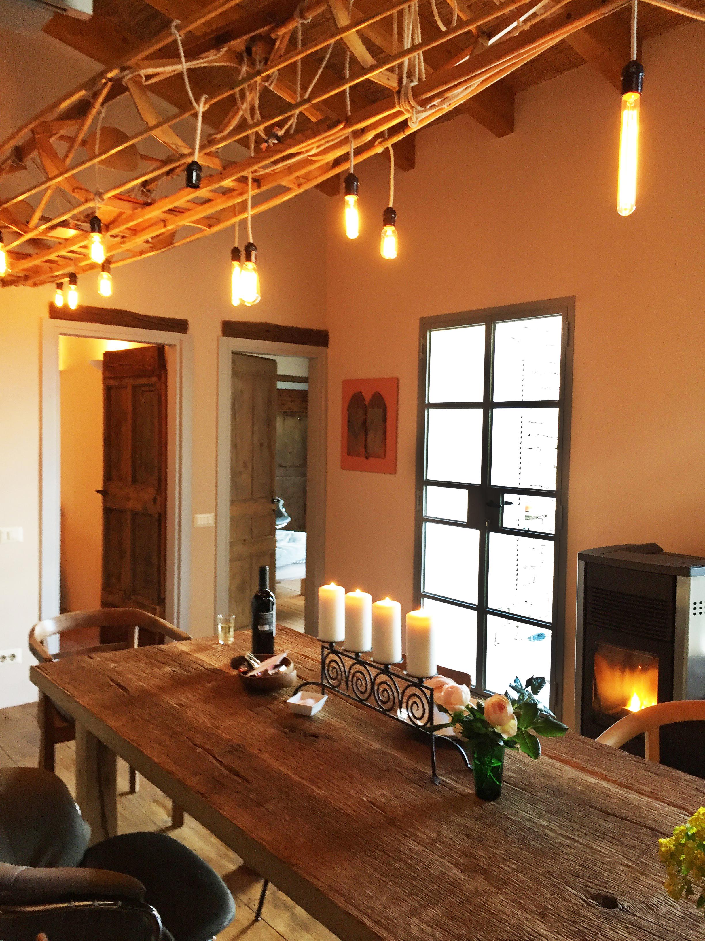 Casa Ciappa - Wohnraum