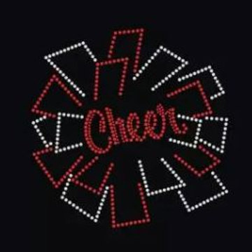 Cheer Pom HTR