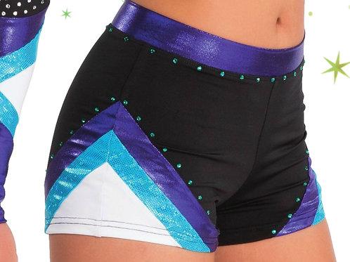 Performax Shorts BFWSH190