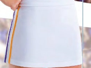Motion Wear 8625 Cheer Skirt