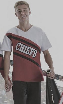 Male Cheer Uniforms