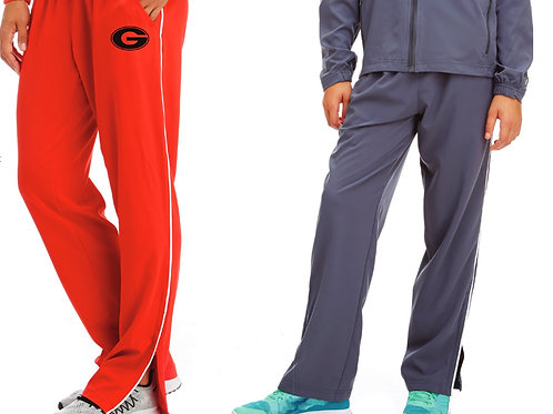 Game Time Warm Up Pants