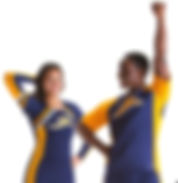 Men and Boy's Cheerleading Uniforms. Customize a style to match your team. One free male uniform per 20 uniforms ordered!