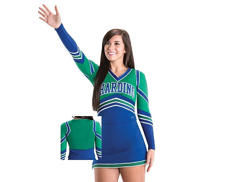 Classic Cheer Skirt MW8623