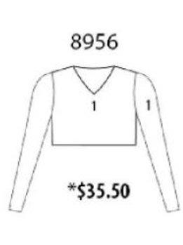 Body Liner MW 8956