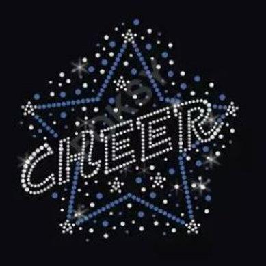 Star Dust Cheer HTR