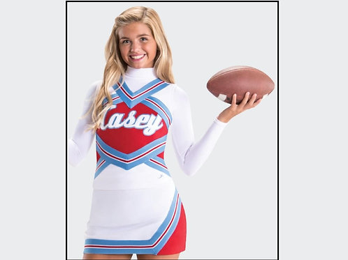 Classic Cheer Skirt 9703
