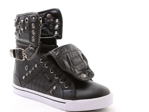 PASTRY STUDDED SUGAR RUSH DANCE SNEAKERS