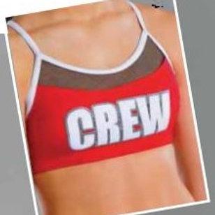 Motion Wear 4774 All Star Bra Top
