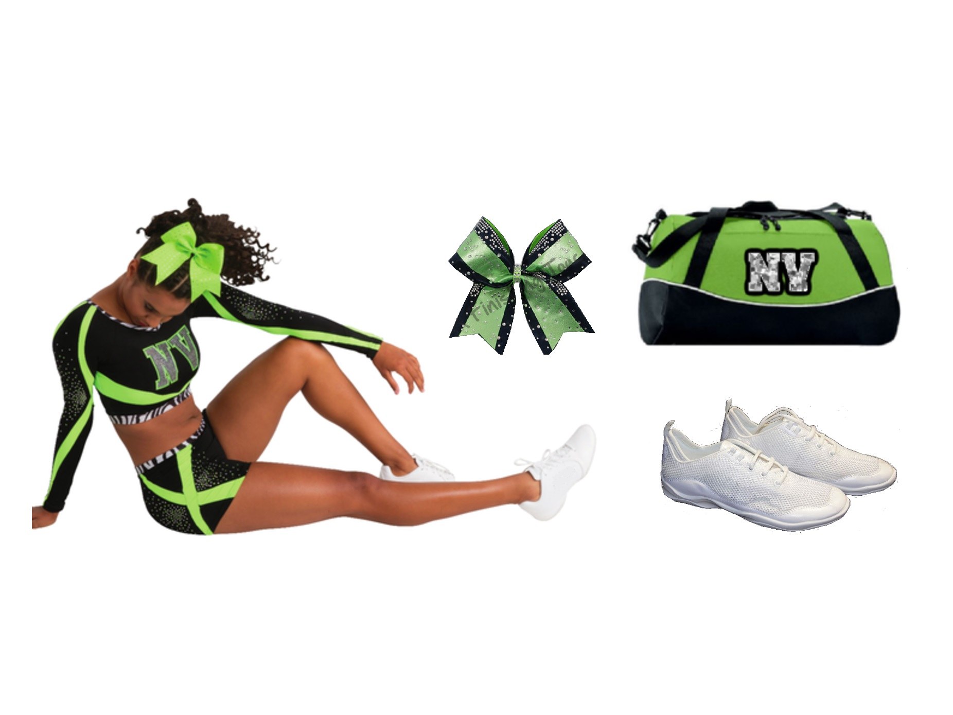 All Star Accessory Pack $99