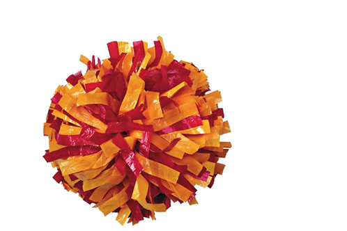 Youth 2 Color Poms