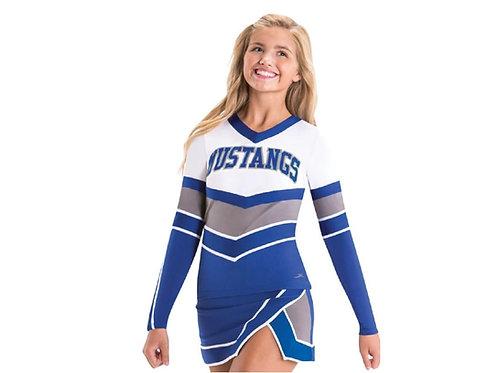 Stretch Cheer Skirt MW3405
