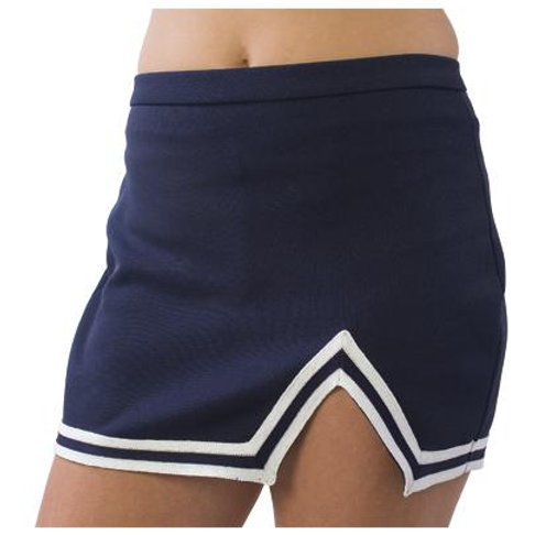 Pizzazz A-Line Cheer Skirt