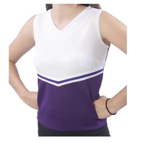 Pizzazz Victory Cheer Shell