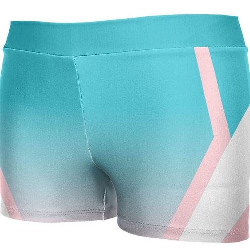 QC Shorts 9