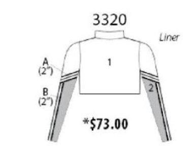 Body Liner MW3320