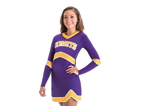 Classic Cheer Skirt MW8624