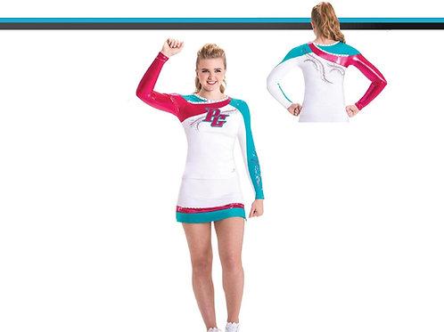 All Star Cheer Skirt MW3338