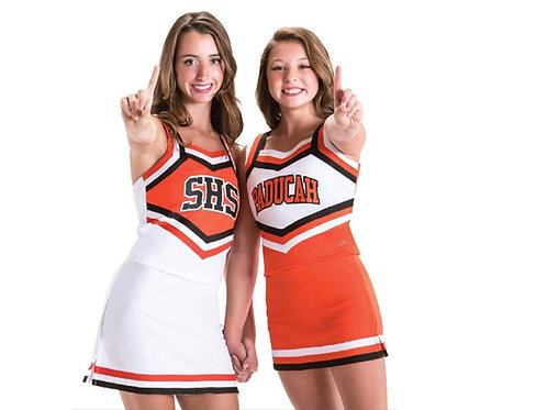 Classic Cheer Skirt MW8621